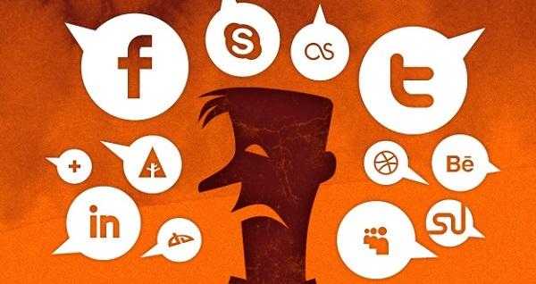 Confrontational Dialogue:A Social MediaEpidemic